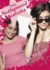 Hollywood Sisters: On Location (eBook)