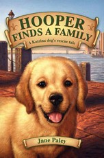 Hooper Finds a Family (eBook)