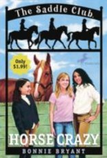 Horse Crazy (eBook)