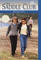 Horse Spy (eBook)