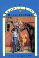 Horse Trouble (eBook)