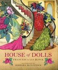 House of Dolls (eBook)