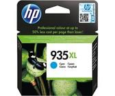 Genuine HP 935XL Cyan OfficeJet Ink Cartridge (C2P24AE)