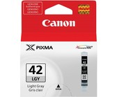 Genuine Canon CLI-42LGY Light Grey Ink Cartridge