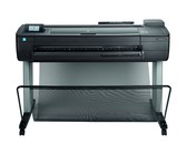 HP DesignJet T830 914mm (36-inch) A0 Multifunction Printer (F9A30A)