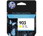 Genuine HP 903 Yellow Ink Cartridge (T6L95AE)