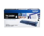 Genuine Brother TN-240BK Black Laser Toner Cartridge