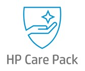 HP 3 Year Next Business Day On-Site Warranty With Travel Coverage (UB0F3E)
