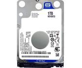 WD Blue 1TB 2.5-inch Hard Drive (WD10SPZX)