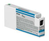 Epson Singlepack Cyan T596200 UltraChrome HDR 350ml Ink Cartridge (C13T596200)