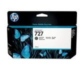 Genuine HP 727 130ml Matte Black DesignJet Ink Cartridge (B3P22A)