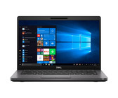 "Dell Latitude 5400 Notebook PC - Core i5-8265U / 14"" FHD / 8GB RAM / 256GB SSD / 4G LTE / Win 10 Pro (N013L540014EMEA-4G)"