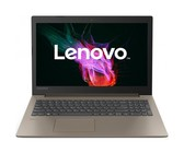 Lenovo IdeaPad S130 Intel N4000 4GB RAM 64GB eMMC 11.6 Inch HD Notebook - Mineral Grey
