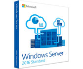 Windows Server 2019 Standard 16 Core DVD