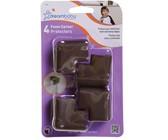 Foam Door Stopper - Pack of 5
