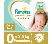 Voi Baby Wet Wipes - 2 Pack (72 Pieces)