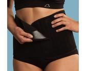Bodypillow Comfi-Curve T233 100% Pure Cotton - T200 Pillowcase Included - G