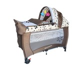 Ingenuity - My Baby Folding Bassinet