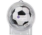 Wilton - Cake Pan - Soccer Ball