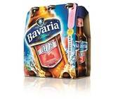 Bavaria - Non-Alcoholic Strawberry - 24 x 330ml