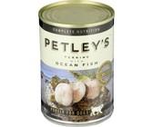 Petleys - Petleys Adult Terrine with Ocean Fish (12x375g)