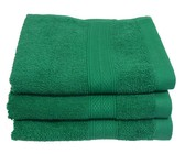 Plush 450 Guest Towel (3Pc Pack) 030x050cms 450GSM