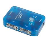 MT ViKI 2-Port VGA Switch And Splitter