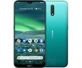 Nokia 2.3 32GB Single Sim - Cyan Green