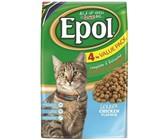 Epol - Cat Adult Chicken Flavour - 4kg