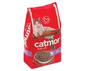 Catmor - Dry Adult Cat Food - Liver 1.7kg