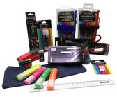 Educat High School Essential Stationery Pack