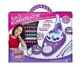 Cool Maker - 2 In 1 Kumi Kreator
