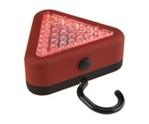 Lumeno - Emergency LED Light - Orange