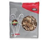 Weber - 4kg Briquettes - 3 Pack