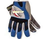 Tork Craft Mechanics Glove Medium Back Blue