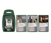 Waddingtons Rick and Morty Playing Cards