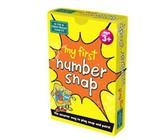 BrainBox My First Number Snap