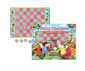 eeBoo Magnetic Board Game - Fairy Checkers