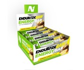 Endurade Raw Energy Bar - Banana Almond - 45g x 12