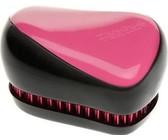 Tangle Teezer Compact Styler - Black & Pink