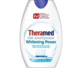 Theramed Power White 2in1 Toothpaste 75ml