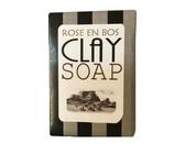 Rose en Bos Rose Geranium Soap - 100g