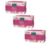 Kneipp Face Lotion - Light Weight Soft Skin with Almond Blossom - 50 ml x 3