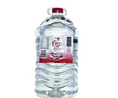 Gush Valley Still Water 5L - Pack of 5