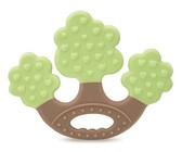 RazBaby keep-it-kleen Pacifier Holder with two (2) Raz-Berry Teethers Boys
