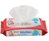 Johnson's Baby Gentle All Over Wipes 288's