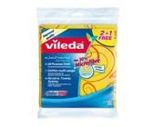 Vileda - 2-in-1 All Purpose Cloth
