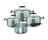 Roesle Cookware Set Gourmet Pro 4 Pieces