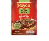 ROYCO Pasta Sauce Bolognaise 24 x 37g
