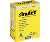 Sinulex - Natural Sinus, Colds and Flu Support - 30 Capsules
